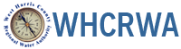West Harris County Regional Water Authority Logo