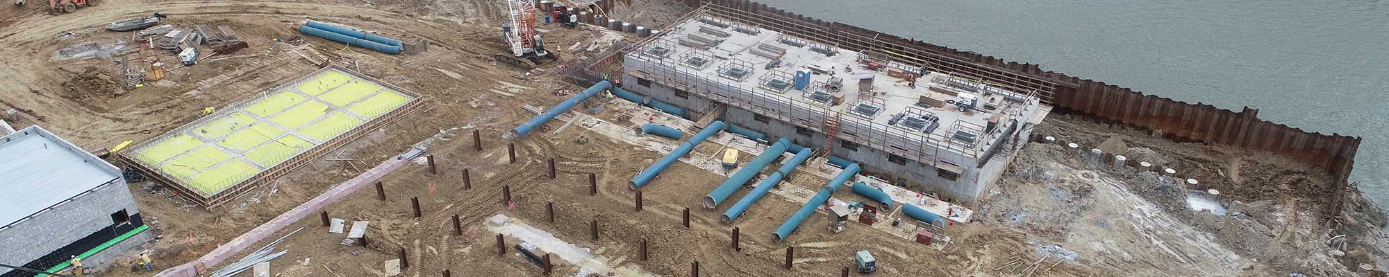 Luce Bayou Project - Feb 2020