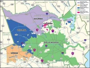 houston-area-water-authority-map