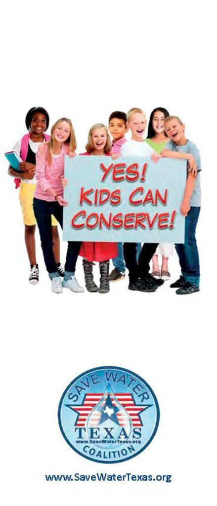 Kids Conserve