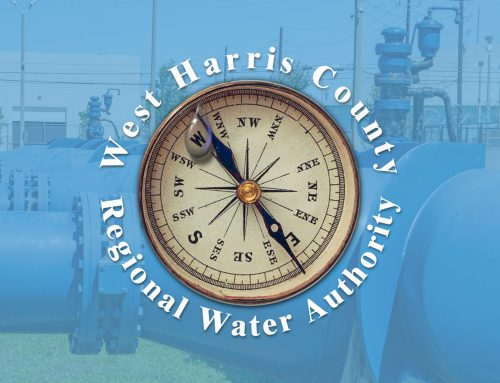 WHCRWA Water System Situational Update 2-20-21