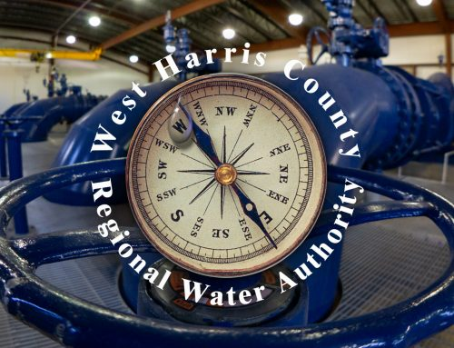 WHCRWA Water System Situational Update 2-21-21 / 2pm