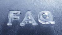 FAQ-freeze