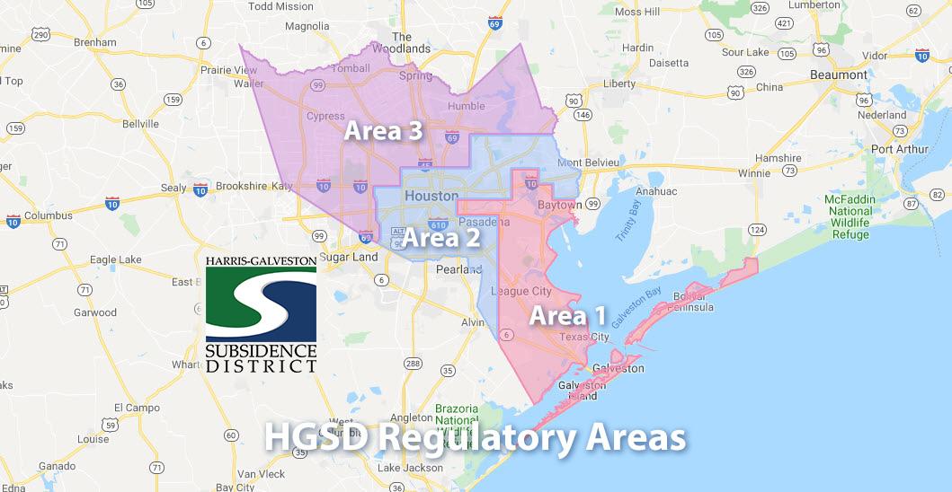 HGSD Regulatory Areas