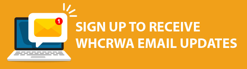 Sign Up To Receive Email Updates